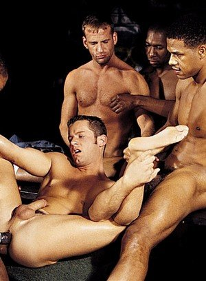Seductive Man Mitchell Stack,Jason Branch,Tristan Paris,Aron Ridge,Jack Simmons,