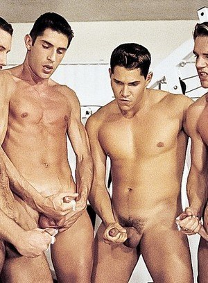 Horny Gay Gage Michaels,Alec Martinez,Blake Harper,Jeremy Steel,