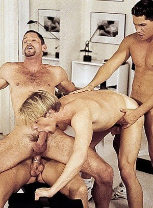 Big Dicked Gay Gage Michaels,Alec Martinez,Blake Harper,Jeremy Steel,