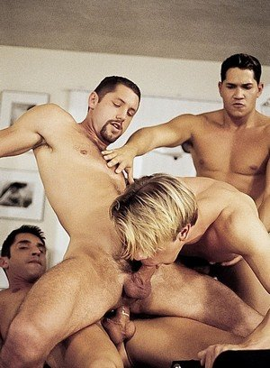 Wild Gay Gage Michaels,Alec Martinez,Blake Harper,Jeremy Steel,