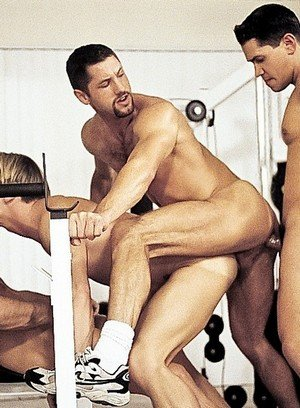 Seductive Man Gage Michaels,Alec Martinez,Blake Harper,Jeremy Steel,