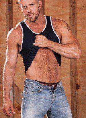 Hot Guy Matt Stevens,Chris Wydemen,