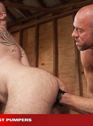 Hunky Gay Chris Wydemen,Matt Stevens,