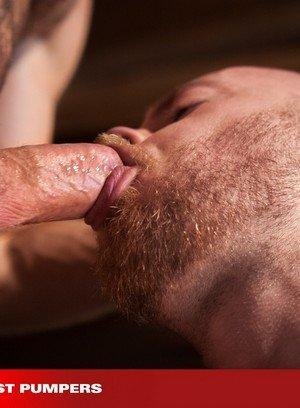 Cute Gay Chris Wydemen,Matt Stevens,