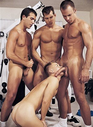 Hot Boy Nino Bacci,Matt Skyler,Marco Antonio,Dale Summer,