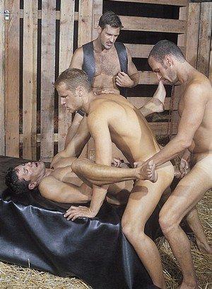 Good Looking Guy Ross Vincent,Lorenzo Donado,Chris Rock,Thom Barron,