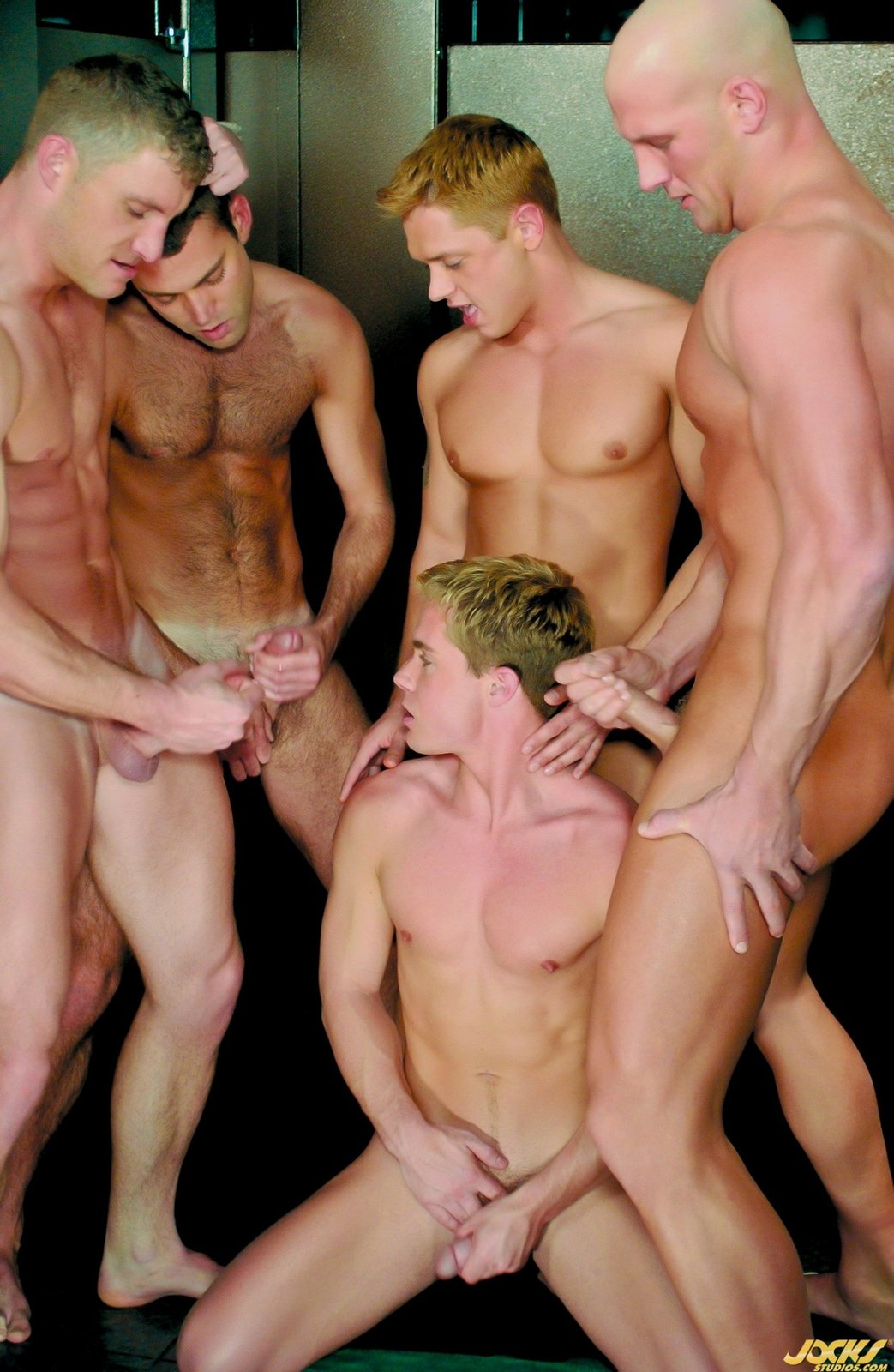 muscle gay chat