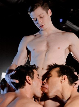 Wild Gay Josh Weston,Jacob Hall,Trent Austin,Brad Patton,Marcus Iron,