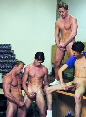 Horny Gay Casey Williams,Trent Atkins,Jason Sizemore,Andrew Phillips,
