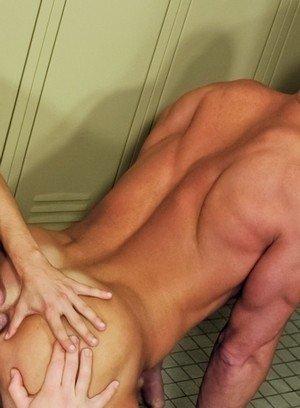 Hot Gay Joe Foster,Sean Storm,Maxx Diesel,