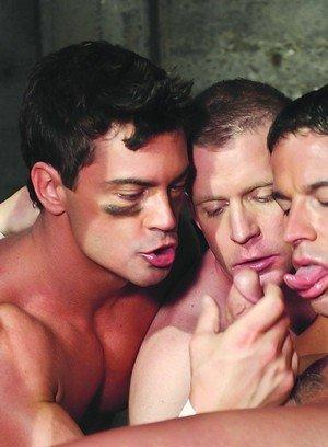 Horny Gay Jason Hawke,Cal Jackson,Josh Weston,Rob Romoni,Andy Hunter,
