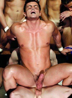 Handsome Guy Rob Romoni,Josh Weston,Cal Jackson,Jason Hawke,Andy Hunter,