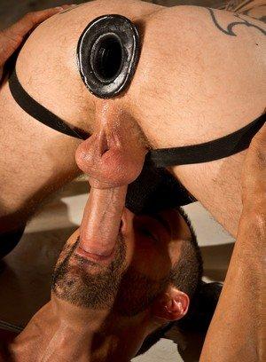 Horny Gay Logan Mccree,David Benjamin,