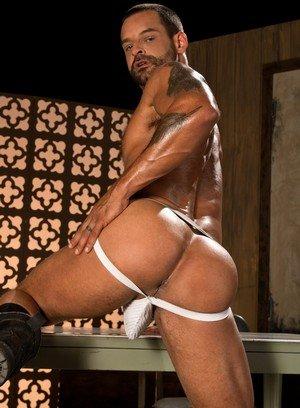 Big Dicked Gay Logan Mccree,David Benjamin,