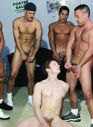 Hunky Gay Vin Nolan,Nick Thomas,Jonathan Diaz,Josh Weston,Rocky Castro,