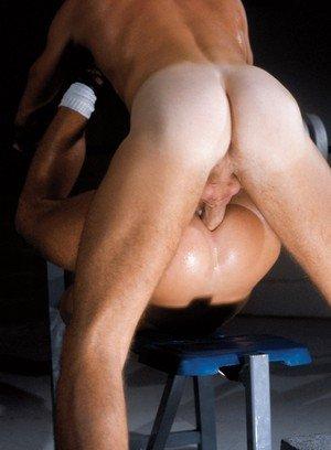 Big Dicked Gay Aiden Shaw,