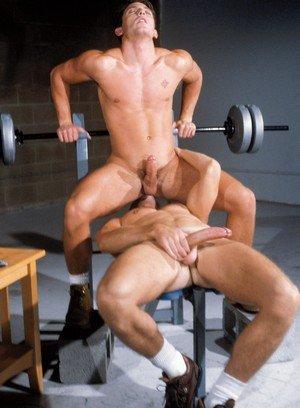 Wild Gay Aiden Shaw,