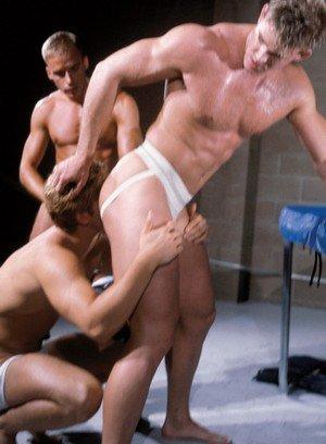 Sexy Dude Alec Powers,Ken Ryker,David Logan,