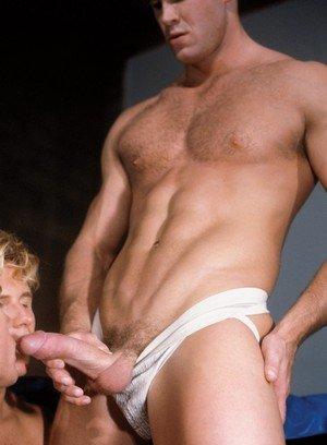 Sexy Guy Ken Ryker,David Logan,Alec Powers,