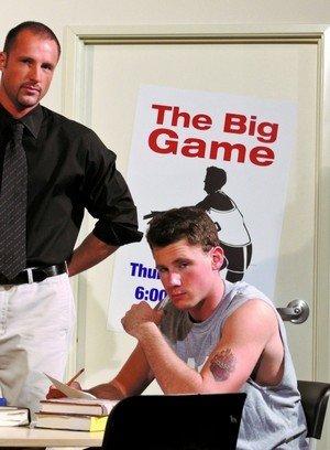 Hot Gay Chad Knight,Filippo Romano,Barrett Long,Pierre Fitch,