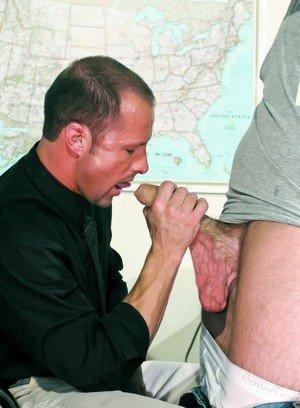 Cock Hungry Kent Larson,Barrett Long,