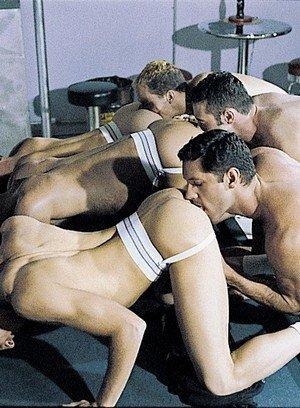 Sexy Guy Matthew Rush,Marc Nemeth,Matt Majors,Tristan Paris,Jackson Price,