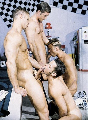 Big Dicked Gay Matthew Rush,Marc Nemeth,Matt Majors,Tristan Paris,Jackson Price,