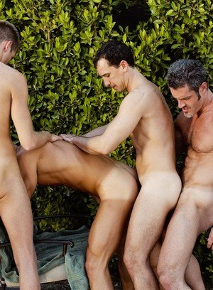 Hot Boy Jerek,Aaron Parker,Colton Ford,Travis Reed,