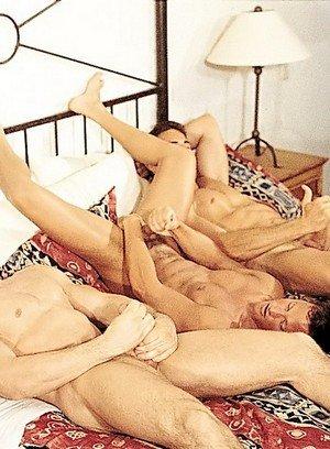 Cock Hungry Guy Daniel Montes,Lindon Hawk,Brady Martin,