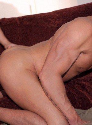 Big Dicked Gay Erik Rhodes,Derrick Vinyard,