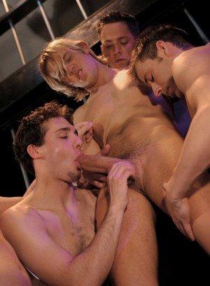 Sexy Dude Andrew Bryant,Erik Rhodes,Cypher,Hunter James,Tony Bishop,