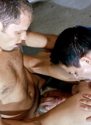 Big Dicked Gay Matt Majors,Mark Rockwell,Spike,