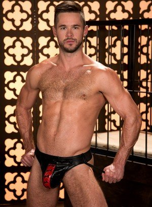 Hot Gay Dallas Steele,Mike Demarco,