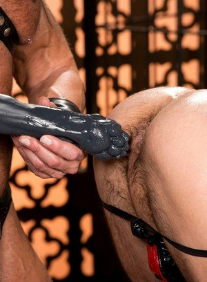 Naked Gay Mike Demarco,Dallas Steele,