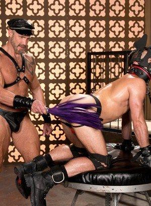 Hunky Gay Mike Demarco,Dallas Steele,