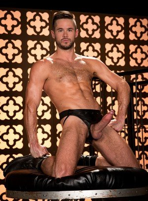 Cock Hungry Dude Mike Demarco,Dallas Steele,