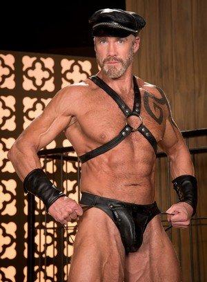 Sexy Guy Mike Demarco,Dallas Steele,