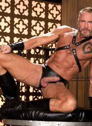 Big Dicked Gay Mike Demarco,Dallas Steele,