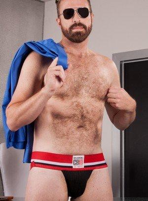 Hot Gay Parker Kane,Cameron Cole,