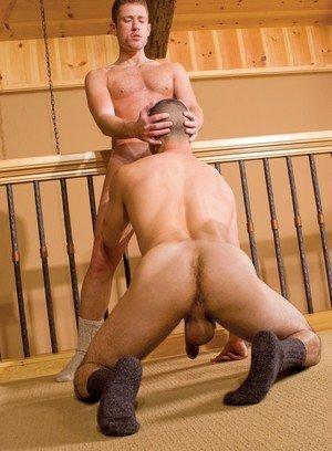 Hot Boy Boston Miles,Chris Tyler,
