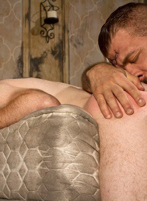 Cock Hungry Guy Rocco Steele,
