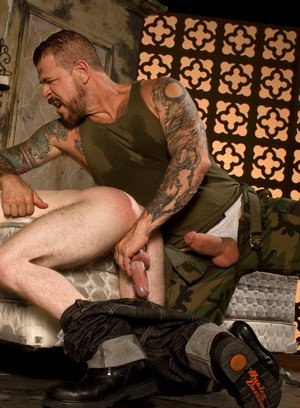 Horny Gay Rocco Steele,