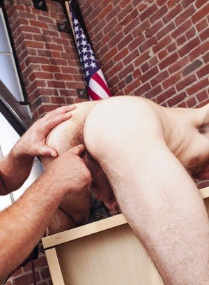 Hot Boy Jimmy Fanz,Tucker Phillman,