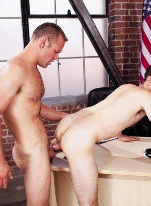Sporty Hunk Jimmy Fanz,Tucker Phillman,