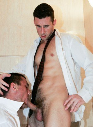 Sexy Dude Rod Stevans,Tim Black,