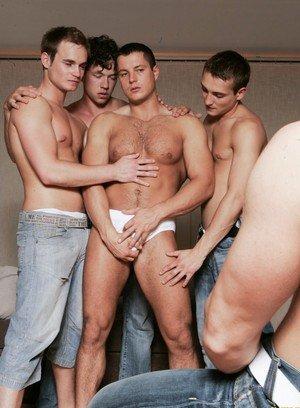 Sexy Guy Joe Donovan,Jose Scott,Adam Kubick,Julian Vincenzo,Glen Santoro,