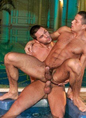 Good Looking Guy Julian Veneziano,Glen Santoro,