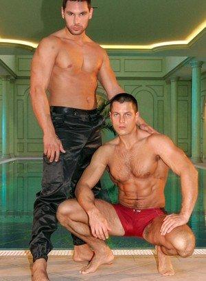 Sexy Guy Julian Veneziano,Glen Santoro,