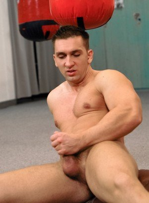 Cute Gay Antonio Martinelli,