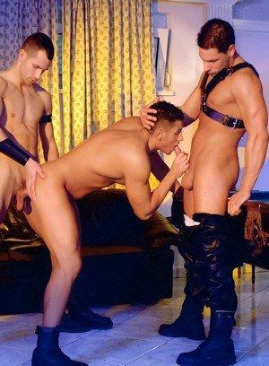 Hot Gay Jose Ganatti,Rogerio Mateo,Solten Talton,